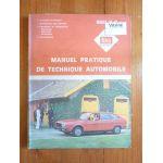 R20 TS Revue Technique Renault