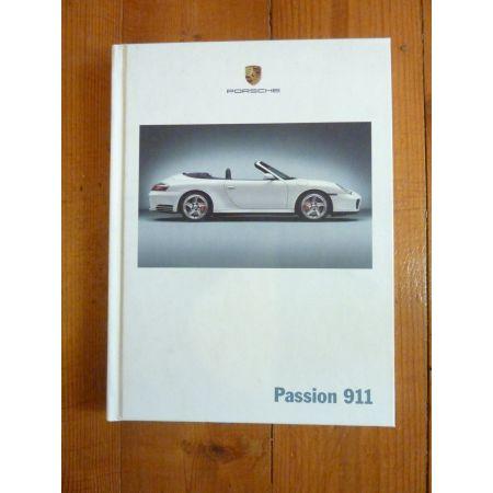 Passion 911 T1 Livre