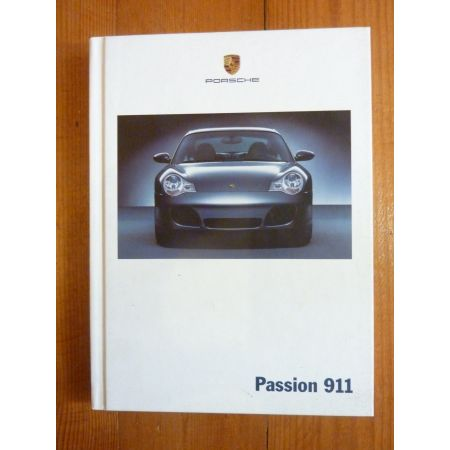 Passion 911 T2 Livre