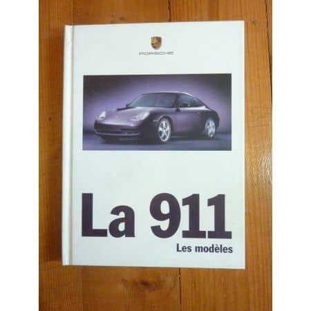 La 911 - Livre