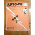 Allumage Revue Technique Electronic Auto Volt