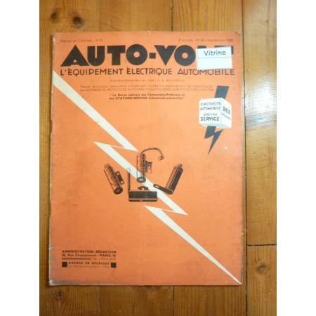 Disjoncteur Revue Technique Electronic Auto Volt