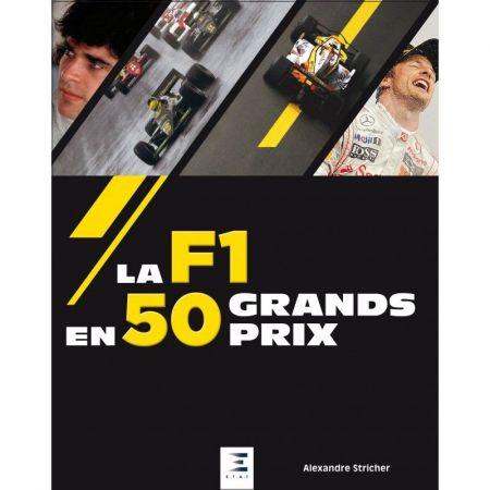 F1 en 50 GP - Livre