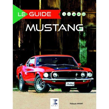 Guide Mustang - Livre