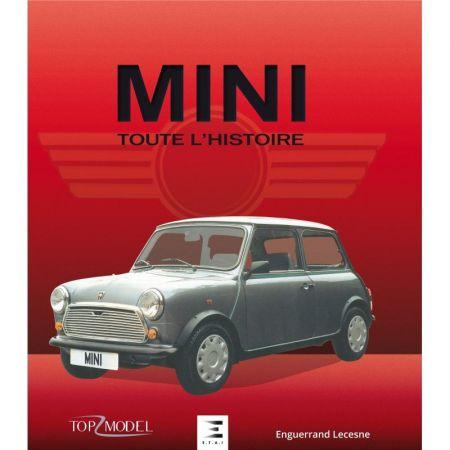 Histoire Mini - Livre