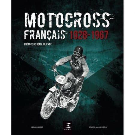 MotoCross FR 28-67 - Livre