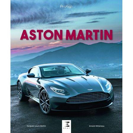 Aston-Martin: Rève - Livre