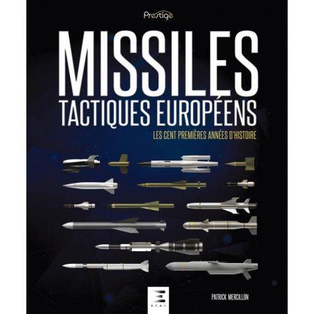 Missiles europeens - Livre