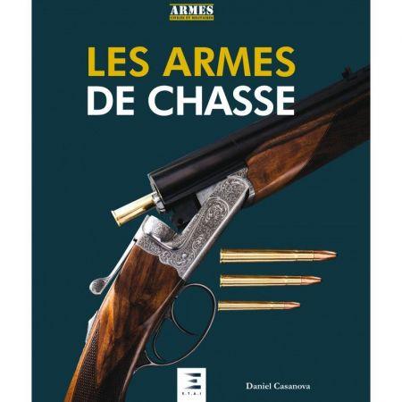Armes Chasse - Livre