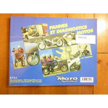 Pannes et diagnostics Revue Technique moto