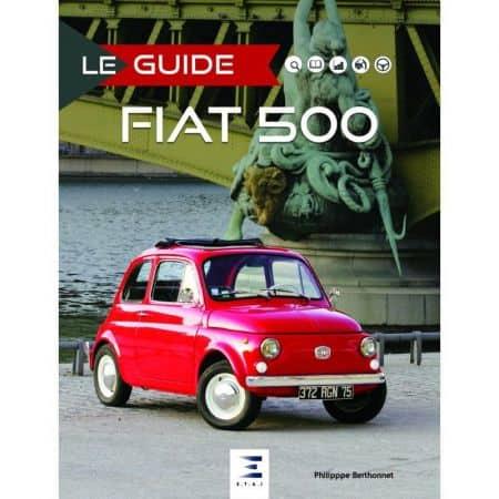 Guide Fiat 5002017