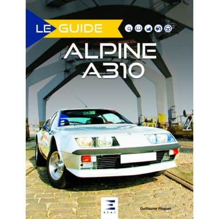Guide Alpine A310