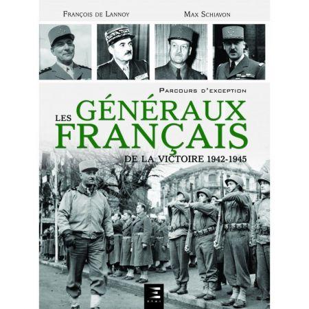 Généraux Fr 42-45 - Livre