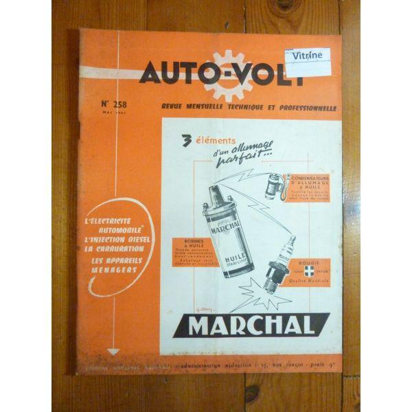 D4 Revue Technique Electronic Auto Volt Rovin