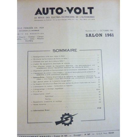 Vosges 60 Revue Technique Electronic Auto Volt Iveco Unic