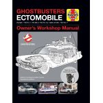 Ghostbusters Owners' Workshop Manual Haynes Anglais