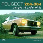 PEUGEOT 204-304