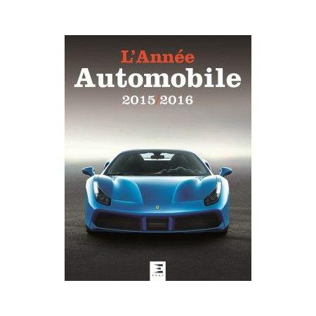 Année Auto 15-16 - Livre