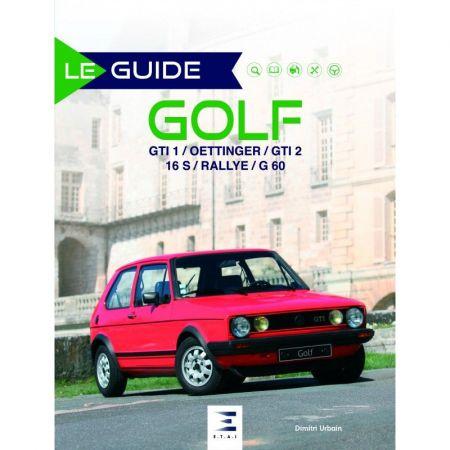 Golf GTI - Livre