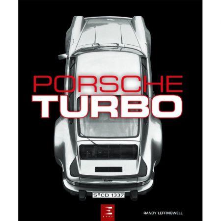 Porsche Turbo - Livre