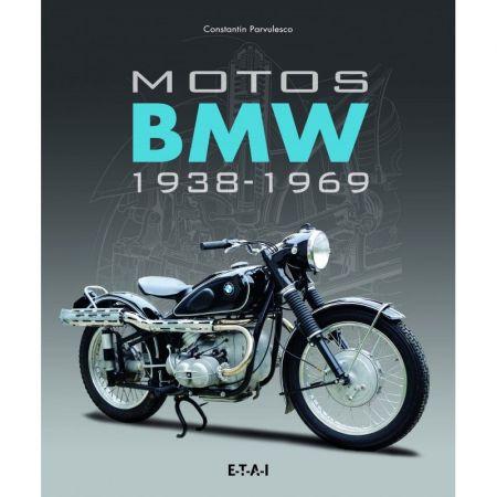 BMW Motos 38-69 - Livre