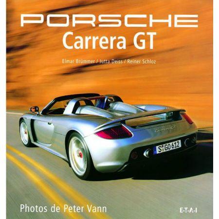 Porsche Carrera GT - Livre
