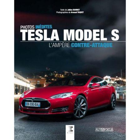 Tesla Model S - Livre