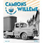 CAMIONS WILLEME- Livre