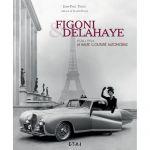FIGONI & DELAHAYE - Livre