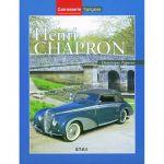 HENRI CHAPRON - Livre