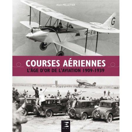 COURSES AÉRIENNES 09-39 - Livre