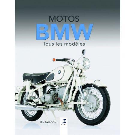 BMW modèles - Livre