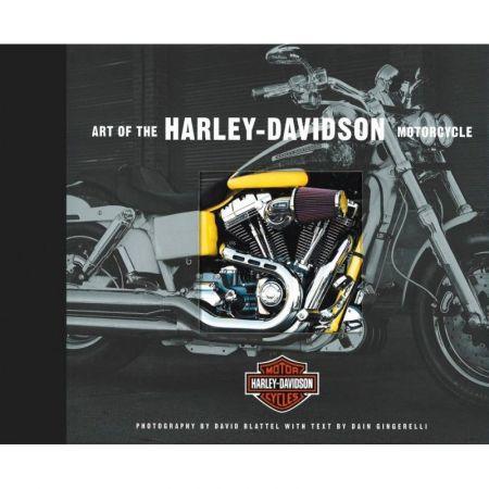 HARLEY DAVIDSON MILWAUKEE - Livre