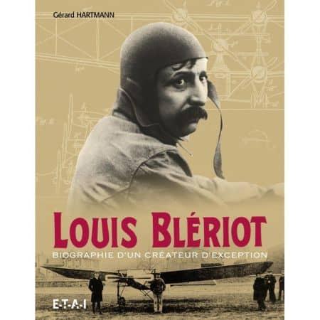 LOUIS BLERIOT - Livre
