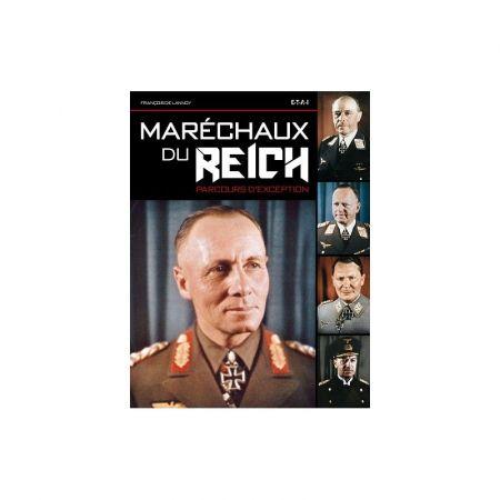 Maréchaux du Reich - Livre