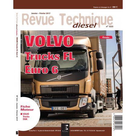 FL Euro 6 Revue Technique Volvo