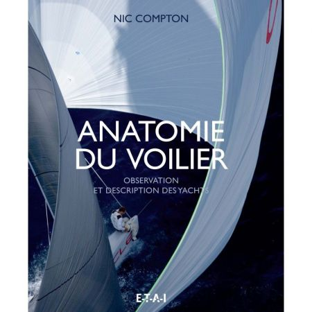 Anatomie du Voilier - Livre