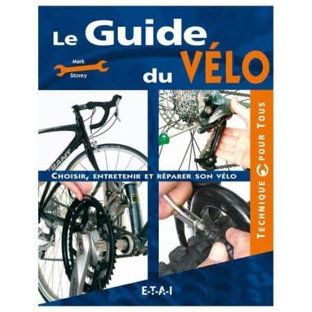 Guide du Vélo - Livre