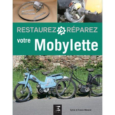 Restaurez votre Mobylette