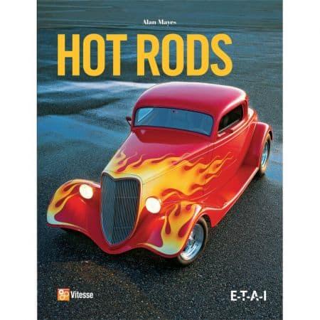 Hot Rods - Livre