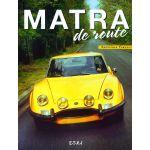 MATRA DE ROUTE - livre