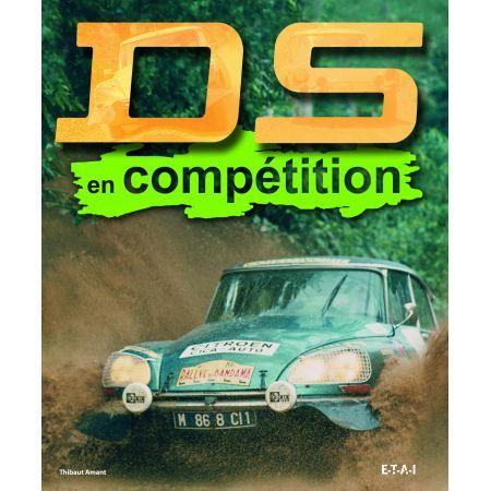 DS EN COMPETITION - livre