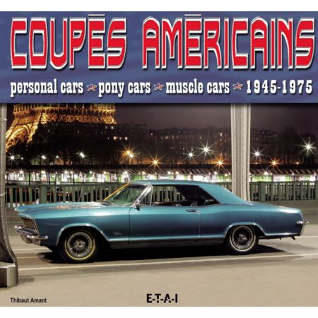 COUPES AMERICAINS 45-75 - livre