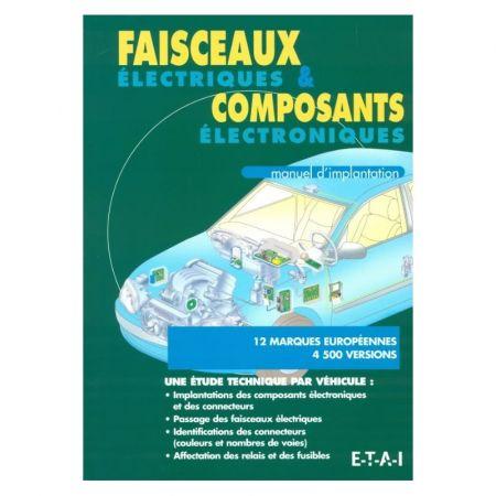 FAISCEAUX ELECTRIQUES - Manuel Atelier