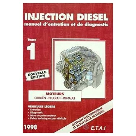 Injection Diesel Diag Revue Technique