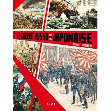 LA GUERRE RUSSO-JAPONAISE 1904-1905 - livre