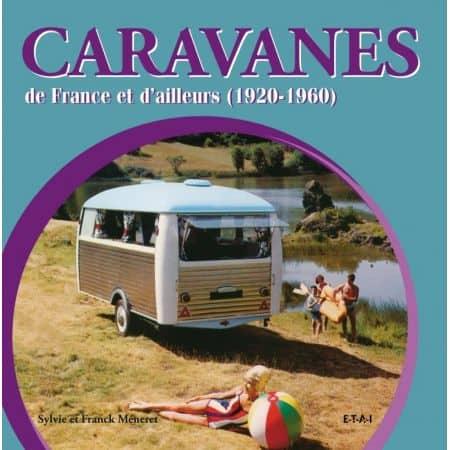 CARAVANES 20-60 - livre