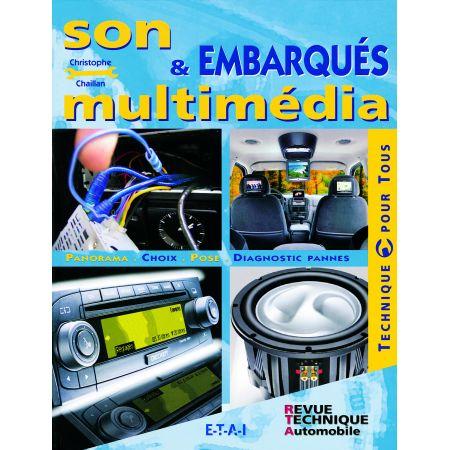 SON & MULTIMEDIA EMBARQUES - livre