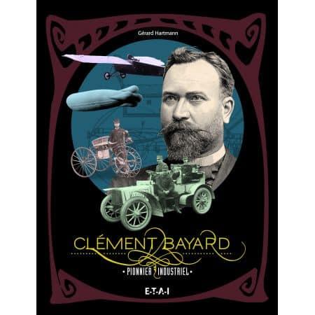 CLEMENT-BAYARD - livre