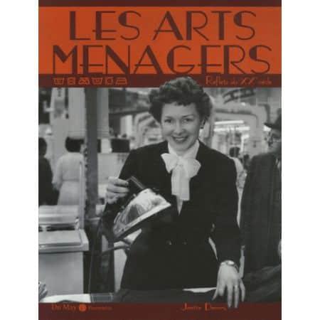 LES ARTS MENAGERS - livre